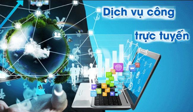 phân biệt dịch vụ công trực tuyến mức độ 1,2,3,4