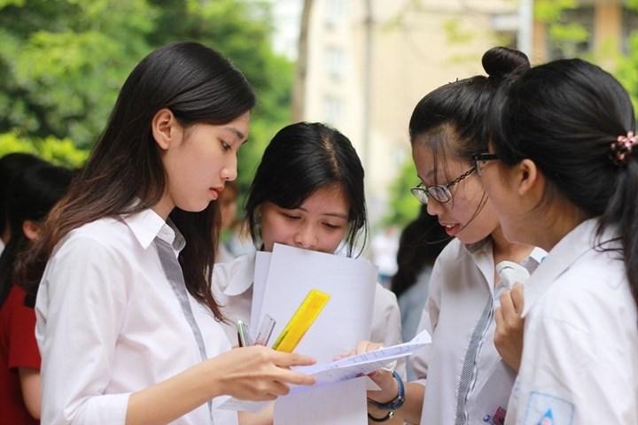 tuyển sinh Đại học 2021: các khối thi và ngành nghề tương ứng